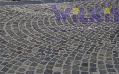 Entreprises Wilkin - Nos réalisations